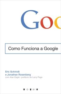 Capa Como Funciona a Google